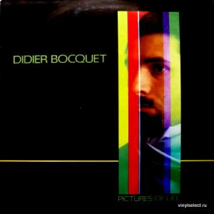 Didier Bocquet - Pictures Of Life