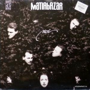 Matia Bazar - Noi (Grey Marbled Vinyl)
