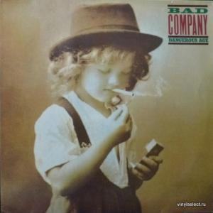 Bad Company - Dangerous Age