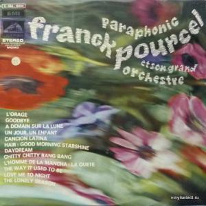 Franck Pourcel - Paraphonic: Amour, Danse Et Violons №33