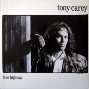 Tony Carey - Blue Highway