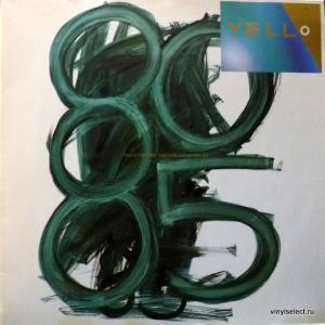 Yello - 1980-1985. The New Mix In One Go