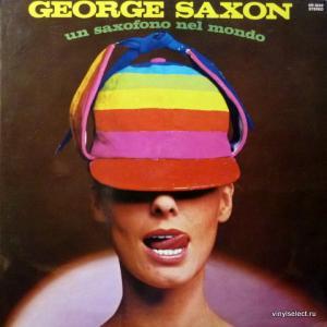 George Saxon - Un Saxofono Nel Mondo