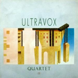 Ultravox - Quartet