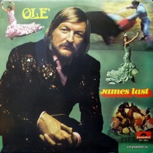 James Last - Olé