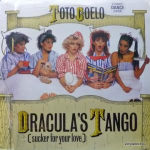 Toto Coelo - Dracula's Tango (Sucker For Your Love)