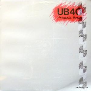 UB40 - Present Arms