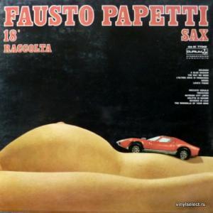 Fausto Papetti - 18a Raccolta