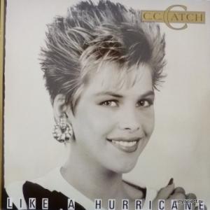 C.C.Catch - Like a Hurricane