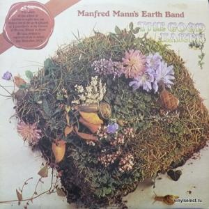 Manfred Mann's Earth Band - The Good Earth