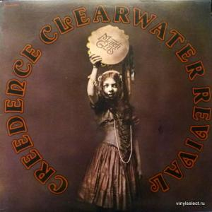 Creedence Clearwater Revival - Mardi Gras