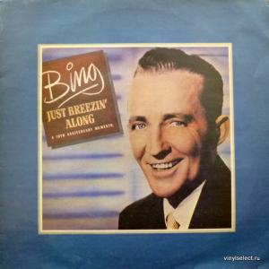 Bing Crosby - Just Breezin' Along