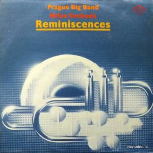 Prague Big Band & Milan Svoboda - Reminiscences