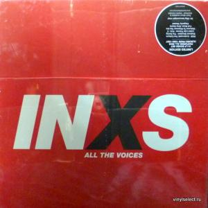 INXS - All The Voices