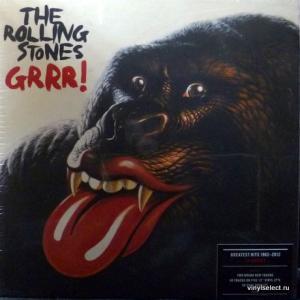 Rolling Stones,The - Grrr!