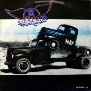 Aerosmith - Pump