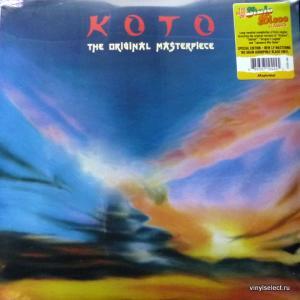 Koto - The Original Masterpiece