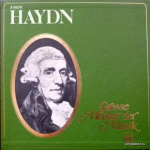 Joseph Haydn - Grosse Meister Der Musik