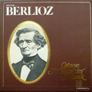 Hector Berlioz - Grosse Meister Der Musik