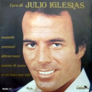 Julio Iglesias - L'Oro Di Julio Iglesias