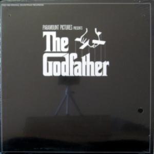 Nino Rota - The Godfather (Original Soundtrack Recording)