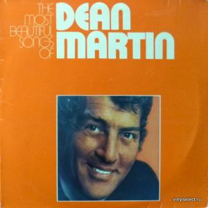 Dean Martin - The Most Beautiful Songs Of...