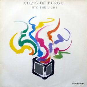 Chris de Burgh - Into The Light (Club Edition)