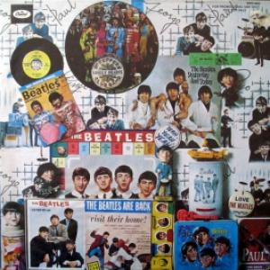 Beatles,The - The Beatles Collectors Items