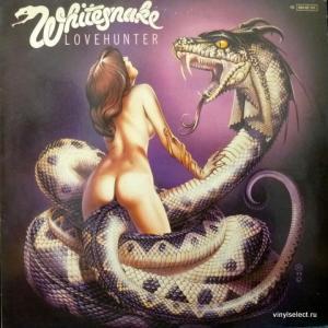 Whitesnake - Lovehunter