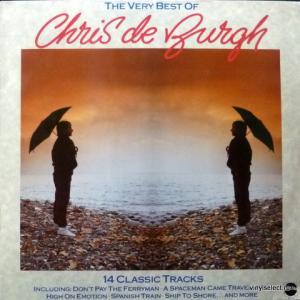 Chris de Burgh - The Very Best Of Chris de Burgh