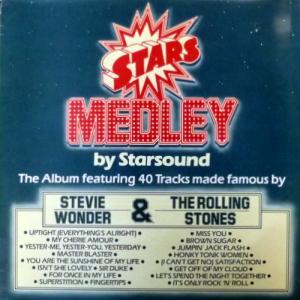 Starsound (Stars On 45) - Stars Medley: The Album