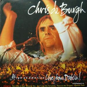 Chris de Burgh - High on Emotion: Live From Dublin