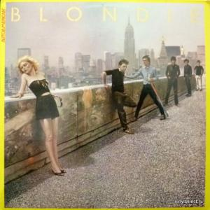 Blondie - AutoAmerican