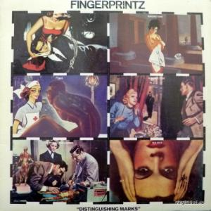 Fingerprintz - Distinguishing Marks