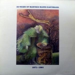Manfred Mann's Earth Band - 20 Years Of Manfred Manns Earth Band 1971-1991