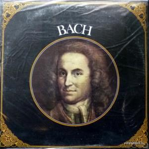 Johann Sebastian Bach - The Great Composers