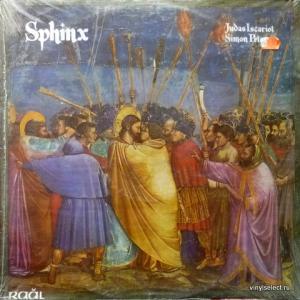 Sphinx (Alec R. Costandinos) - Judas
