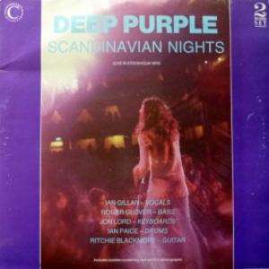 Deep Purple - Scandinavian Nights