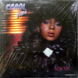 Carol Jiani - Ask Me