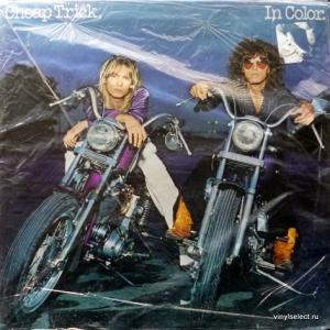 Cheap Trick - In Color And In Black And White