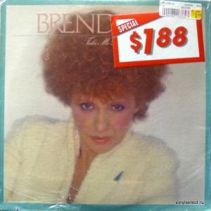 Brenda Lee - Take Me Back