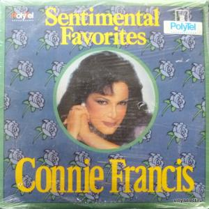 Connie Francis - A Sentimental Treasury
