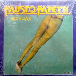 Fausto Papetti - Sexy Sax