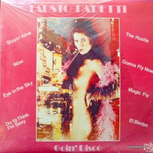 Fausto Papetti - Goin' Disco