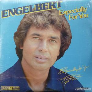 Engelbert Humperdinck - Especially For You
