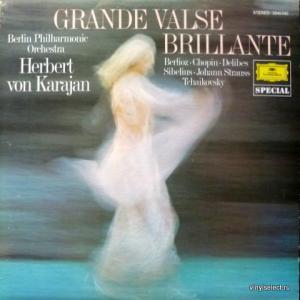 Herbert Von Karajan - Grande Valse Brilliante (feat. Chopin, Strauss, Tchaikovsky...)
