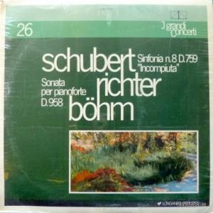 Franz Schubert - Sinfonia N.8 D.759