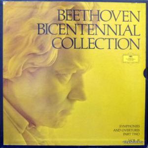 Ludwig van Beethoven - Symphonies & Overtures Part I (Herbert von Karajan, Berliner Philharmoniker)