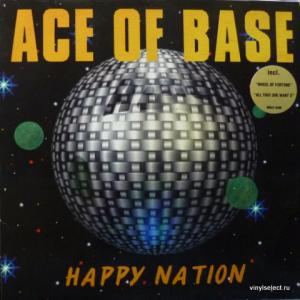 Ace Of Base - Happy Nation