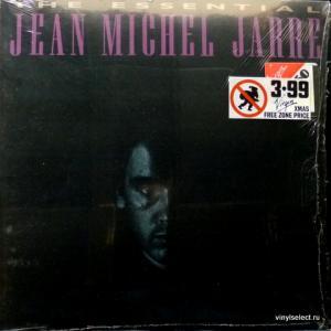 Jean Michel Jarre - The Essential Jean Michel Jarre